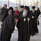 15. 04. митрополит Амфилохије служио у Горњем манастиру