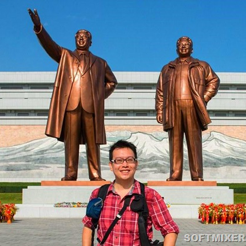Совсем другая Северная Корея