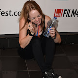 OIC - ENTSIMAGES.COM - Luna Wolf at the Film4 Frightfest on Saturday    of  Estranged UK Film Premiere at the Vue West End in London on the 29th August 2015. Photo Mobis Photos/OIC 0203 174 1069