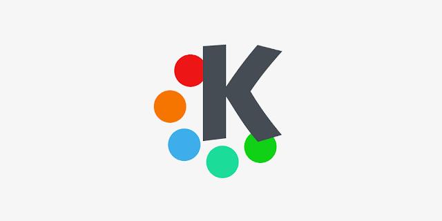 Segundo vistazo a los nuevos iconos de KDE Plasma