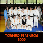 XXVII TROFEO PIRINEOS CIUDAD DE JACA JUNIOR 2009