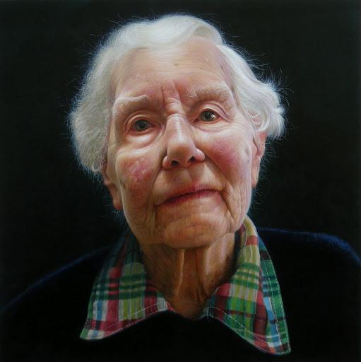 Pamela Newel Sellers. Artist Leslie Watts