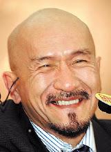 Mai Jia China Actor