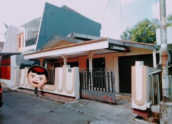 Rumah Murah Minimalis Kawasan Perumahan Exclusive Jl. Kaliurang Km. 7