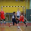 Матчевая встреча по баскетболу (2002 г.р.). СДЮСШОР №2-БК Самара