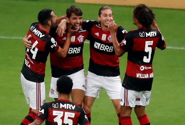 É muito fácil entender o Flamengo