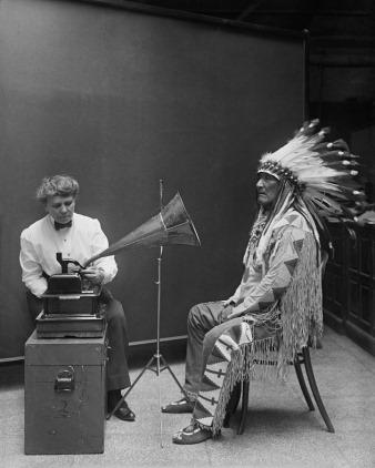 recording_Mountain_Chief