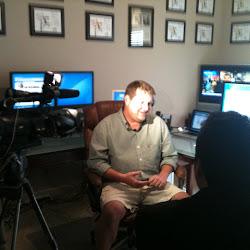 Fox16 News Interview - October 13, 2011