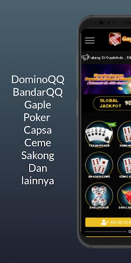 2021 Gaple Domino Qq Bandar Qq Pc Android App Download Latest