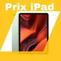 Prix de Apple iPad Pro 12.9 2018 512 Go Wifi