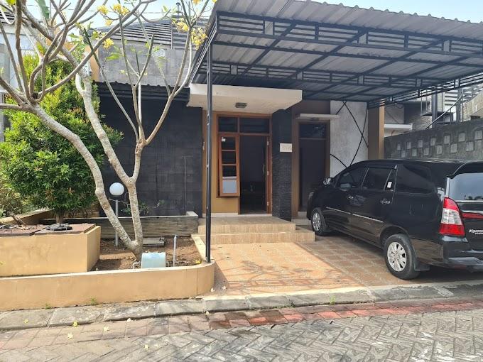 Disewakan rumah Modern Minimalis Kawasan Perumahan Elite Exclusive Jl. Parangtritis Km. 5 Ringroad Selatan