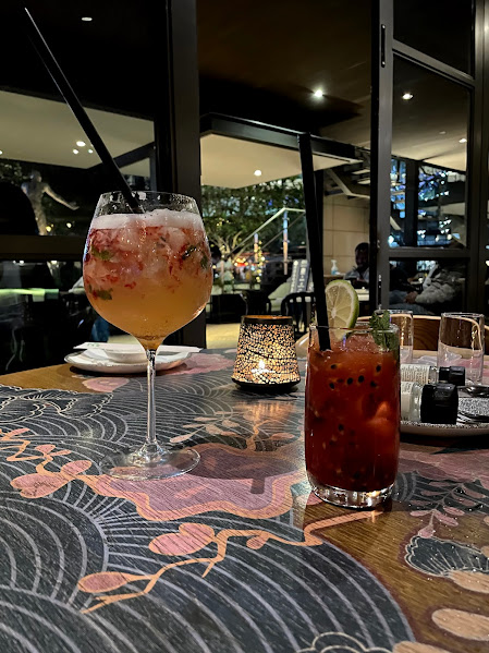 Koi Restaurant Pretoria, The Capital Menlyn Maine,