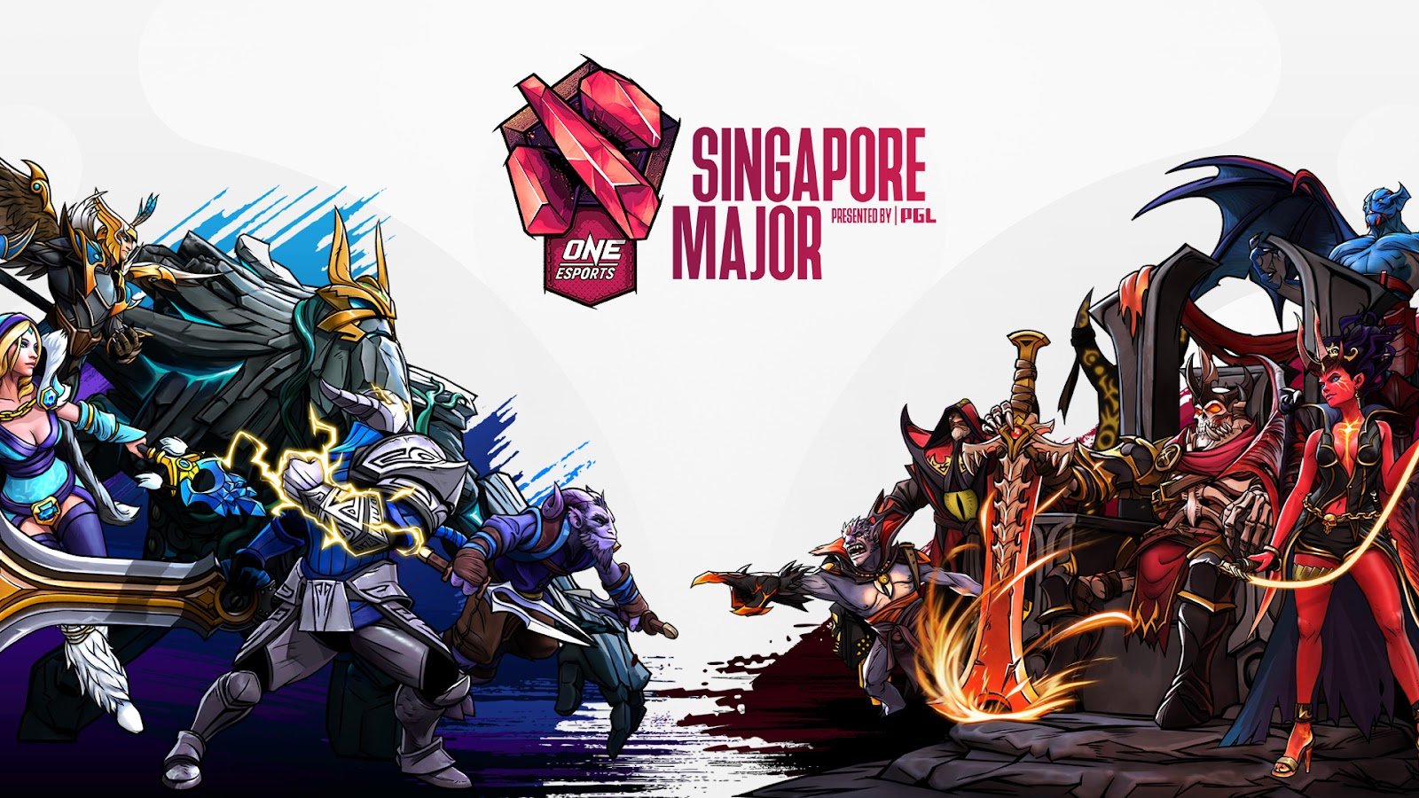 The ultimate Dota 2 competition is here. The 2021 edition of the Singapore Major is set to be more star-studded than ever