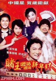 Tâm Niệm Phát Tài - Fat Choi Spirit (2002) Poster