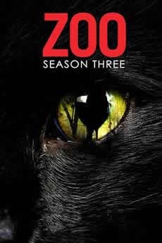Baixar Série Zoo 3ª Temporada Torrent Grátis