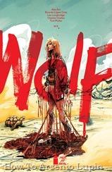 Wolf 005-000