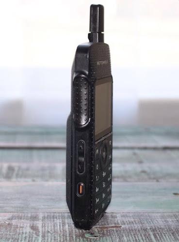 VE3WZW Motorola MotoTRBO XPR5550 XPR7550 SL7550