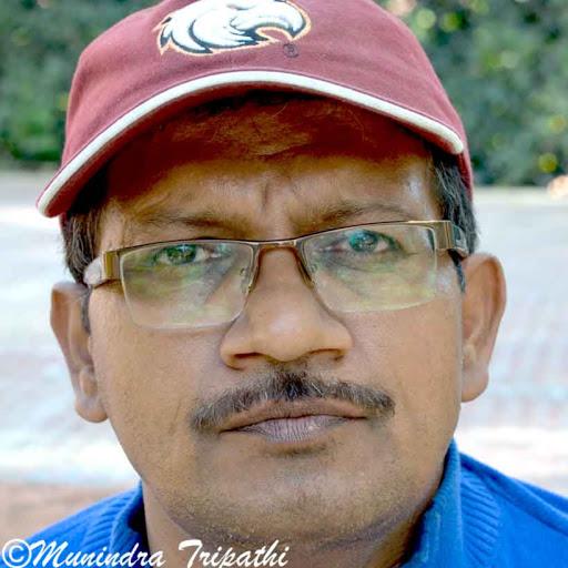 Munindra Tripathi