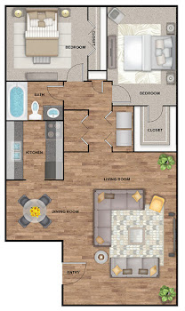 Go to A1-F Floorplan page.
