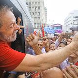 Jornada em defesa da Democracia - Fortaleza (CE)