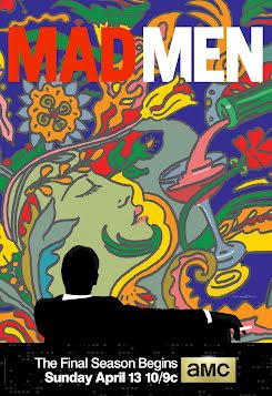 Mad Men - 7ª Temporada (2014 - 2015)