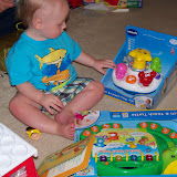 Marshalls First Birthday Party - 115_6677.JPG