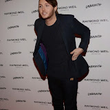 OIC - ENTSIMAGES.COM - James Arthur at the Raymond Weil Annual Music Dinner London 12th February 2015