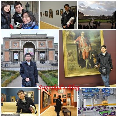 丹麥國家美術館