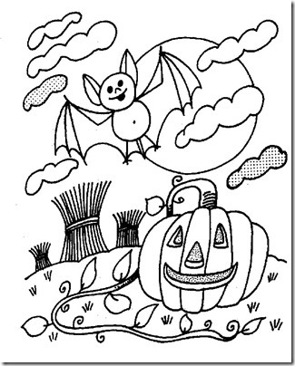 Colorear halloween top (2)