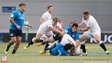 World Rugby U20 Championship 2016