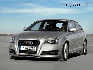 صور سيارة اودى ايه 3 2013 - اجمل خلفيات صور عربية اودى ايه 3 2013 - Audi A3 Photos 1.jpg