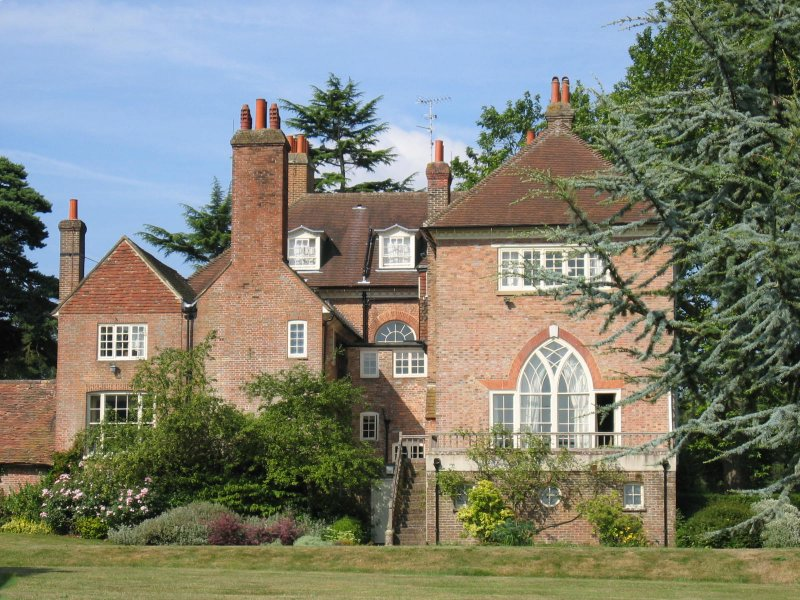 balcombe house