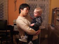 Korejci nekoušou - zjišťují i nejmenší.