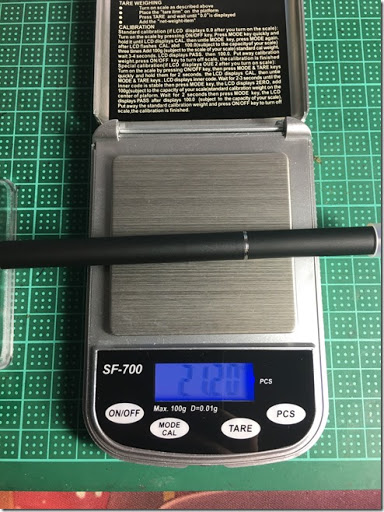 IMG 1101%25255B1%25255D thumb%25255B3%25255D - 【MOD】「C-Tec DUO スターターセット」のレビュー。ペン型ビタミン入りのVAPE!【ビタミン配合フレーバー】