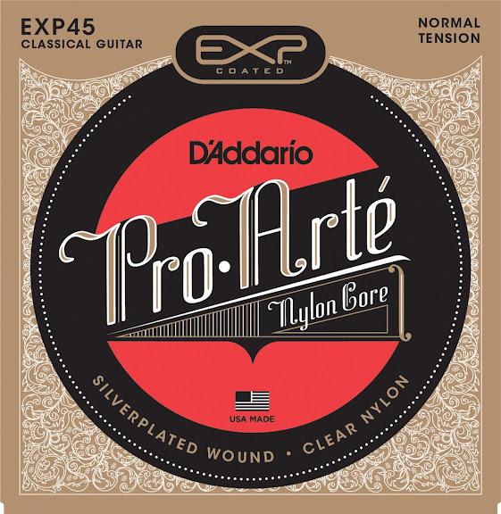 Dây Classic D'Addario EXP45