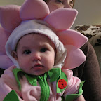 Emily's First Halloween