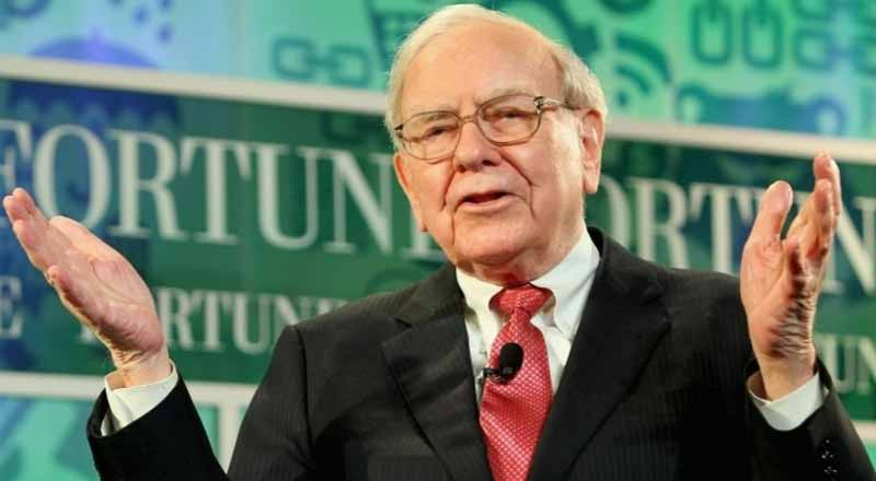 Warren Buffett có bí quyết gì trong quá trình làm giàu của mình