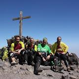 Pico della Nieve 09.03.12
