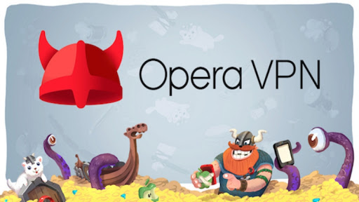 opera vpn for mobile and pc