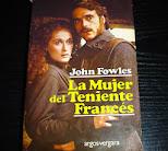 La MUjer del teniente frances-John