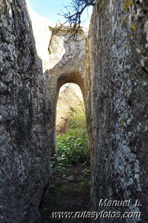 Peñón del Aljibe