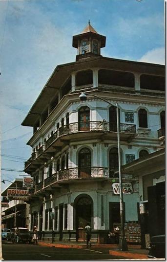 HotelMercedes70s