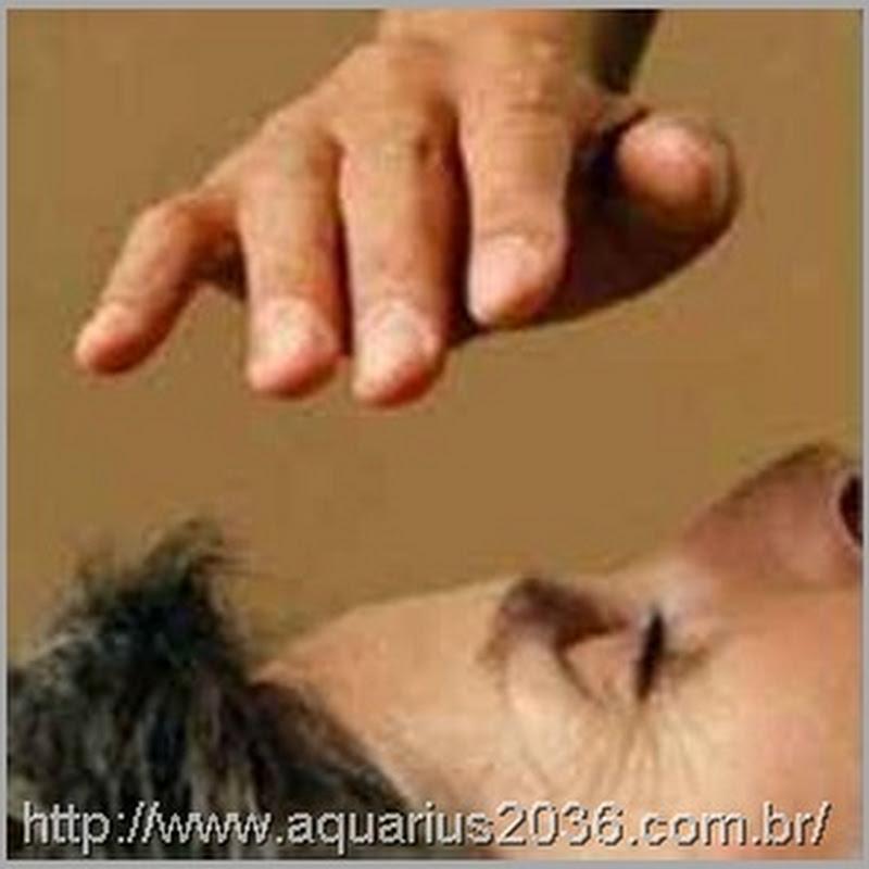 Pesquisa Revela que Imposição de Mãos Libera Energia Capaz de Produzir Bem-Estar, e até a Cura de Doenças como o Cancer