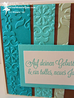 stampin up, another great year, dein tag, birthday, geburtstag, banner