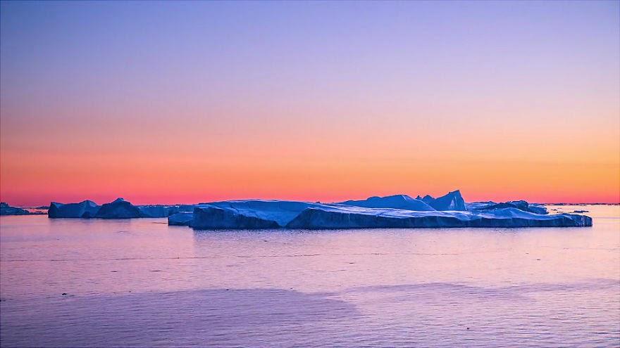 Bắc cực quang - hiện tượng thiên nhiên kì vĩ nhất thế giới - 55941