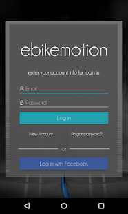 Ebikemotion Screenshot