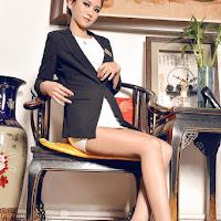 LiGui 2014.12.08 网络丽人 Model 安娜 [56P] 000_4749.jpg