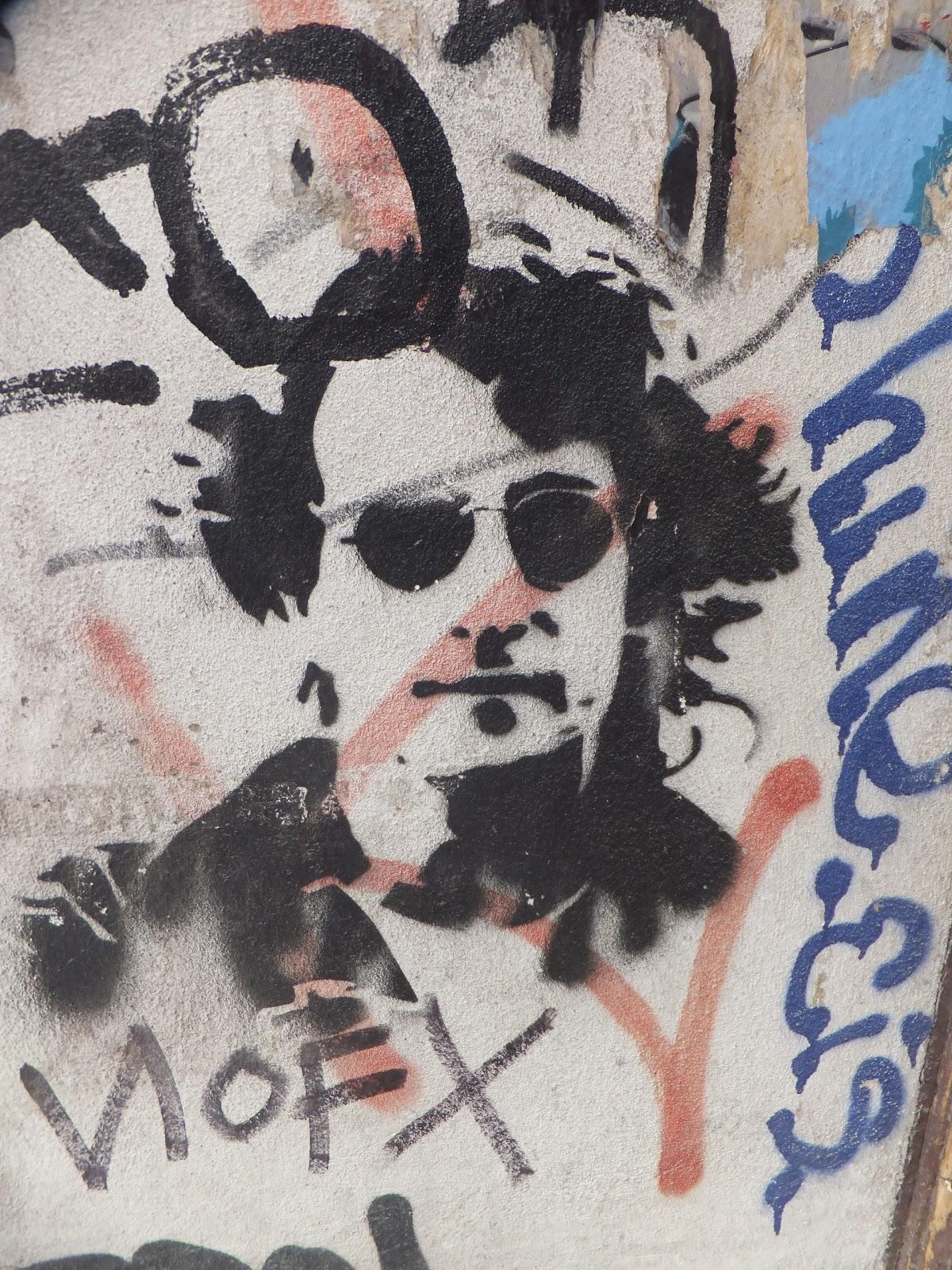 Street Art, Berlín, Elisa N, Blog de Viajes, Lifestyle, Travel