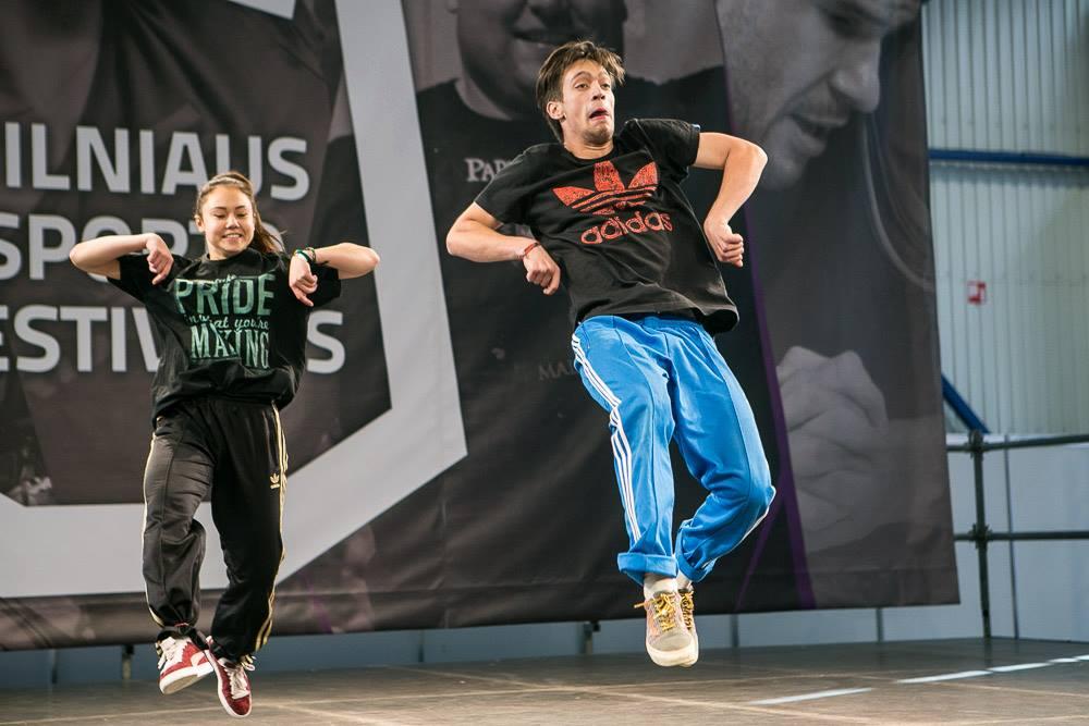 SKILLZ Sporto festivalyje Litexpo - max%2Bir%2Bsandra.jpg