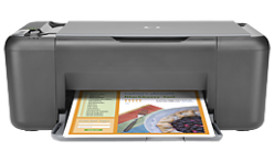 Get HP Deskjet F2420 printer installer